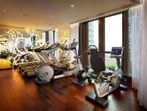 Hong Kong Hotels Booking Cheap | fitness room