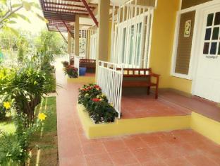 Siriburi Resort