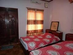 Laos Hotel | Deuansavan Guesthouse