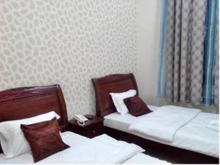 알 힐리 호텔 아파트먼트