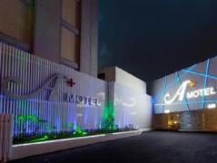 Hotel in Taiwan | A+ Motel