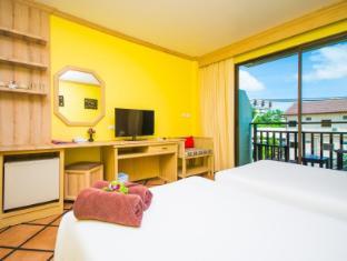 Phuket Island View Hotel Phuket - Guest Room