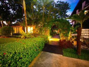 Phuket Island View Hotel Phuket - Garden