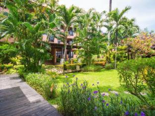 Phuket Island View Hotel Phuket - Surroundings