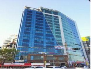 Haeundae Seastar Hotel