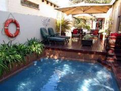 Blu Trea Accommodation South Africa