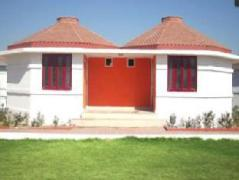 Valley View Club & Resort | India Budget Hotels