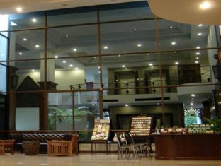 Royal Lanna Hotel Chiang Mai - Interior