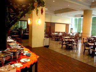 Royal Lanna Hotel Chiang Mai - Restaurant