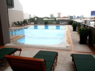 Royal Lanna Hotel Chiang Mai - Swimming Pool
