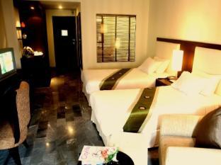 Royal Lanna Hotel Chiang Mai - Guest Room