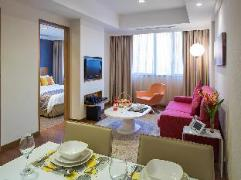 Park Avenue Clemenceau Hotel - Singapore Hotels Cheap