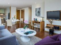 Singapore Hotel | suite room