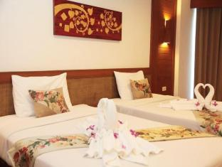 Royal Twins Hotel Pattaya - Superior
