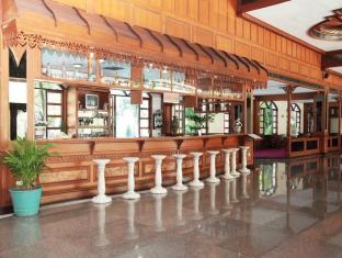 Royal Twins Hotel Pattaya - Restaurant