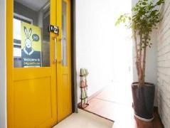 24 Guesthouse Gangnam   South Korea Budget Hotels