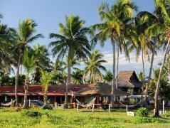 Travellers Beach Resort Fiji
