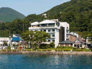 蘆之湖溫泉武藏屋飯店