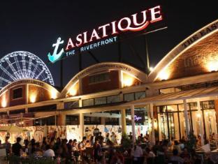 Tongtara Riverview Hotel Bangkok - Asiatique the Riverfront