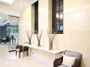 Cape House Serviced Apartment Bangkok - Hotel Interior
