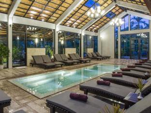 The Hotspring Beach Resort & Spa Phuket - Cold pool room