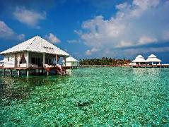Diamonds Athuruga Beach & Water Villas - All Inclusive | Maldives Budget Hotels