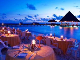 Sun Aqua Vilureef Maldives Islands - Kanba Aisa Grill on the Beach