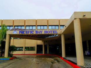 Pacific Bay Hotel Guam - Entrance
