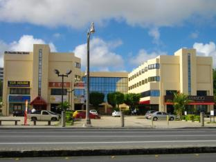 Pacific Bay Hotel Guam - Otelin Dış Görünümü
