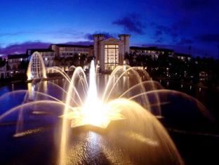 Leopalace Resort Guam Guam - Hotellin ulkopuoli