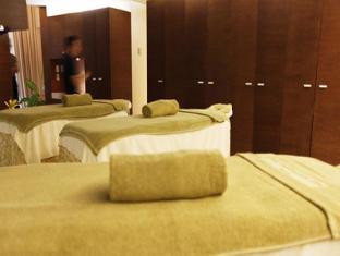 关岛里昂皇宫酒店 关岛 - 水疗中心