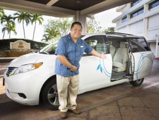 Sheraton Laguna Guam Resort Guam - Faciliteiten