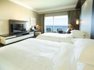 Sheraton Laguna Guam Resort Guam - Gastenkamer