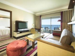 Sheraton Laguna Guam Resort Гуам - Номер Люкс