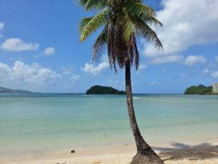 Santa Fe Hotel Guam - Bãi biển