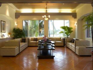 Santa Fe Hotel Guam - Empfangshalle