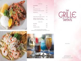 Santa Fe Hotel Guam - Food and Beverages