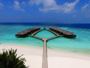 Fihalhohi Island Resort Maldives Islands - View