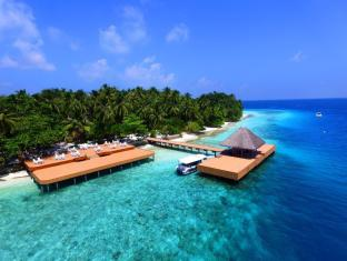 Fihalhohi Island Resort Maldives Islands