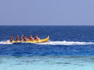 Fihalhohi Island Resort Malediwy - Sport i aktywny wypoczynek