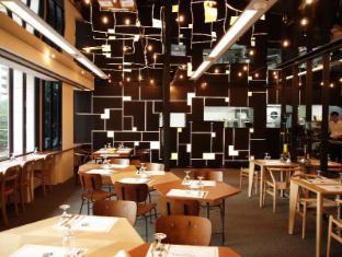 Coatel Chereville Residence Seoul - Hit the Spot