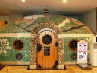 Coatel Chereville Residence Seoul - Woman's sauna