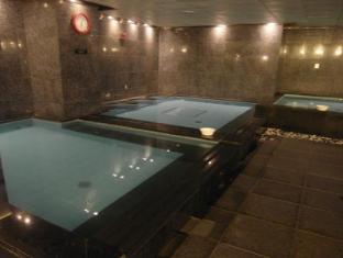 Coatel Chereville Residence Seoul - Sauna