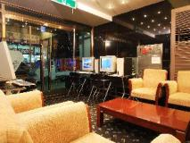 Hotel Sky Incheon Airport: business center