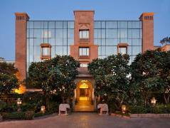 Mansingh Towers Hotel | India Budget Hotels