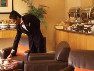 The Royale Bintang Hotel Kuala Lumpur - Royal Club Lounge