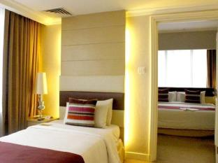 The Royale Bintang Hotel Kuala Lumpur - Family Room