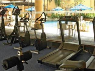The Royale Bintang Hotel Kuala Lumpur - Gym