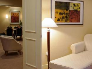 The Royale Bintang Hotel Kuala Lumpur - Putra Executive Suite
