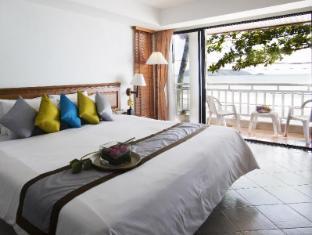 Sunset Beach Resort Phuket - Interior